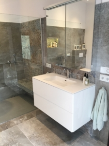 badezimmer saniert mallorca bauunternehmen bau firma kuhlmann partner s l. Black Bedroom Furniture Sets. Home Design Ideas